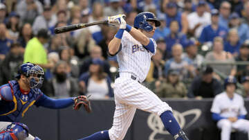 Brewers - Brewers defeat Cubs Sunday 8-5