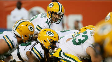 Packers - Taking stock after Week 1 for the Green Bay Packers