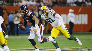 Packers - Thank the GM: Packers' additions pay off in Week 1 win