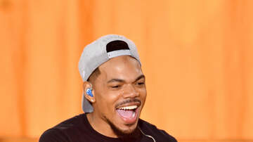 Shannon's Dirty on the :30 - Chance The Rapper Is A Daddy Again!
