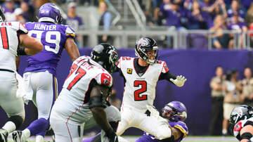 Vikings Blog - After big contract for Jones, Vikings make rough opener for Falcons | KFAN