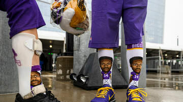 Vikings Blog - GALLERY: Check out the best PHOTOS from Sunday's win over Atlanta | KFAN