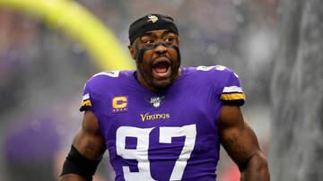 Vikings Blog - WATCH: The Week 1 Highlight Reel is here; Vikings win 28-12 over Falcons