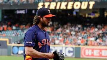 Sports Desk - Cole, Astros Demolish Mariners