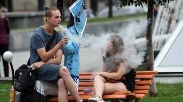 The Morning Briefing - Let's not freak out about vaping.