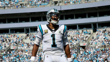 image for Panthers Plan to Move Forward With Cam Newton as Starting QB