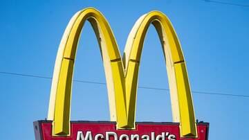 Keys - Eau Claire McDonald's Celebrates 60 Years