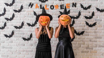 The Boxer Show - Randoms-It's the Most Wonderful Time of Year to Spend $, Halloween Week!
