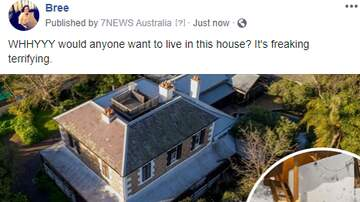 Bree - House Listing Is Going Viral Due to Its Freaky Rooms Full of Scary Dolls
