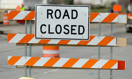 Local News Feed - I-10 Between Beaumont And Winnie Closed