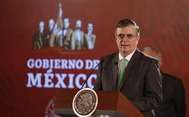Mexico Says It Has Kept Its Promise to the US