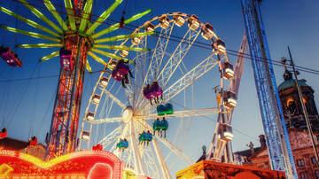 All Things Charleston - Coastal Carolina Fair