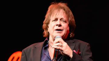 Ken Dashow - Eddie Money Learned Of Cancer Diagnosis Last Year, Continued Touring Anyway