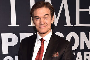 Dr. Oz Reveals His Mother Has Alzheimer's: 'I Completely Missed The Signs'