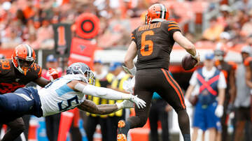 The Double Team with Dario Melendez - R.I.P. 2019 Cleveland Browns Hype Train