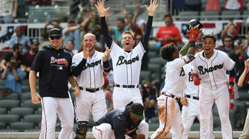 Aly - 100 Wins For The Braves Before Post-Season?