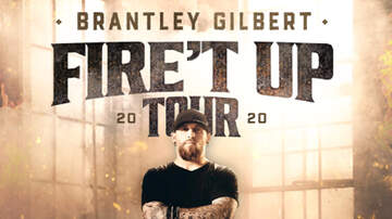 None - Brantley Gilbert - 2/22/20 - BOK Center