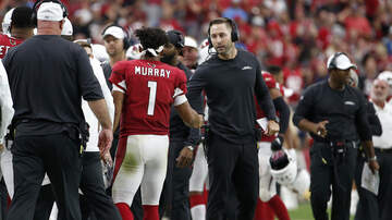 The Drive with Jody Oehler - First and 10: Cardinals vs. Lions