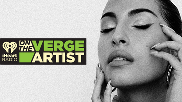 image for Snoh Aalegra: iHeartRadio On The Verge Artist
