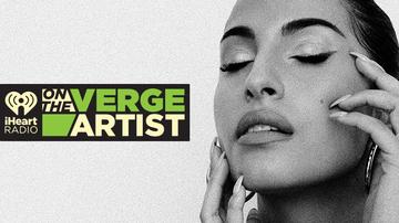 iHeartRadio On The Verge - Snoh Aalegra: iHeartRadio On The Verge Artist