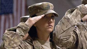 Chris Marino - Two Sisters Make Army History As First To Both Become Generals
