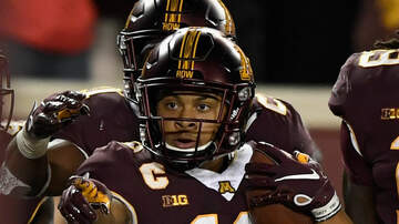 Gopher Blog - Antoine Winfield Jr. Named Big Ten Defensive Player of the Week | KFAN