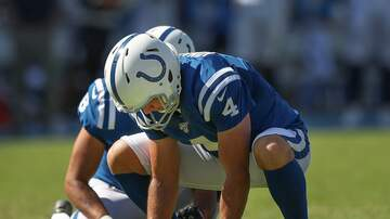 The Gunner Page - Adam Vinatieri Gets Roasted On Twitter After Missing 2 FGs & an Extra Point