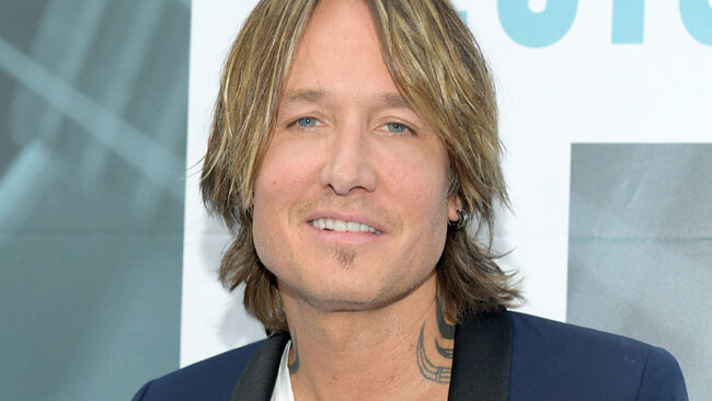Is Keith Urban Teasing Fans With Cryptic Social Posts?