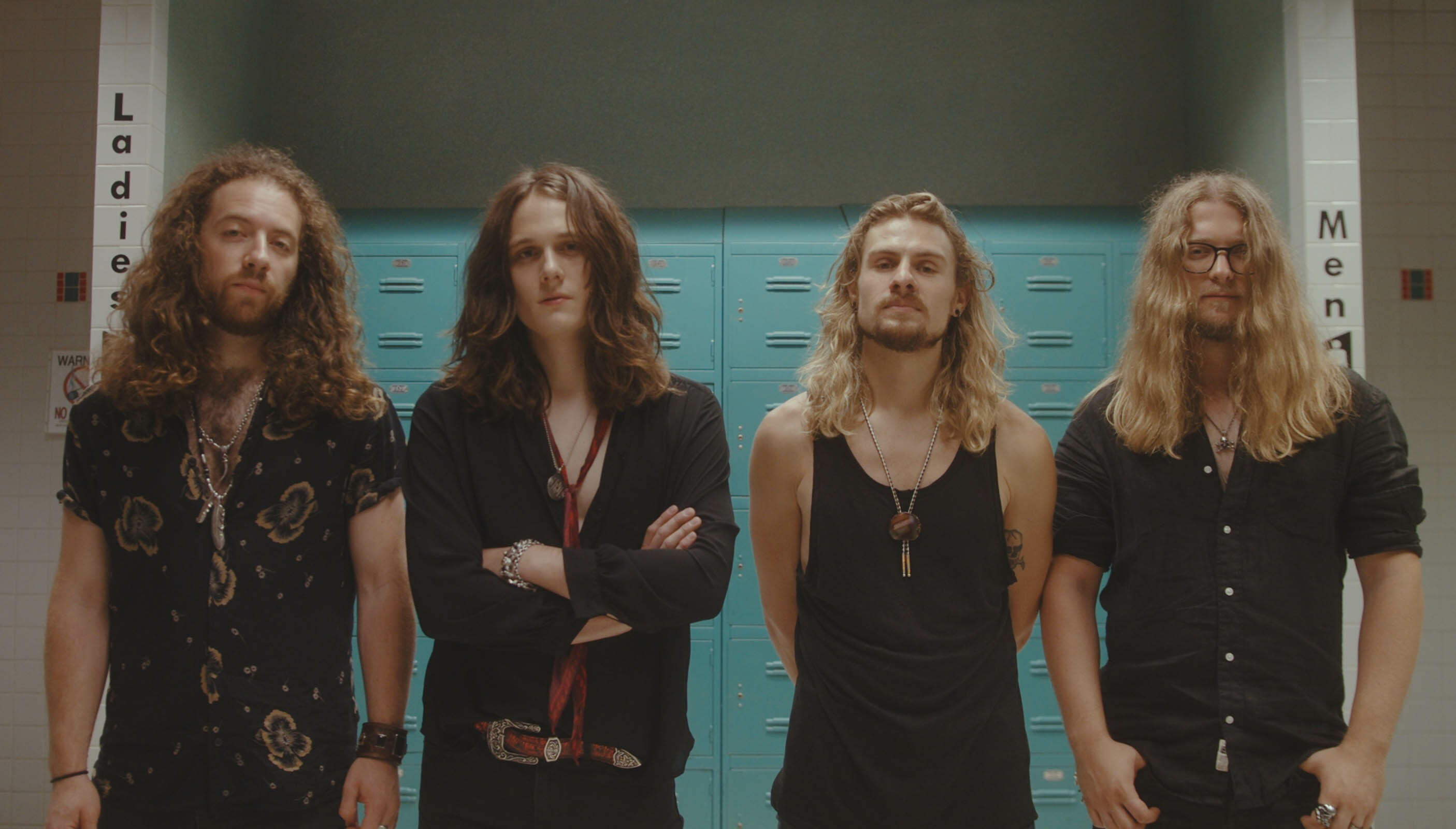 Tyler Bryant Explains How Nashville Inspired One Of Rock's
