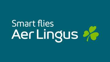 "image for Aer Lingus ""What Kind of Traveler Are You"""
