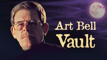 Weird News - Learn About Aliens, Bigfoot And The Paranormal With The Art Bell Vault