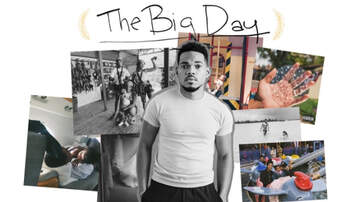 None - Chance The Rapper: The Big Day - Plus Special Guests