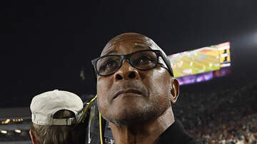 Sports News - USC Athletic Director Lynn Swann Has Resigned