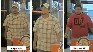 Jimmy the Governor - Allen Co. Sheriffs Need Your Help Identifying These Suspects