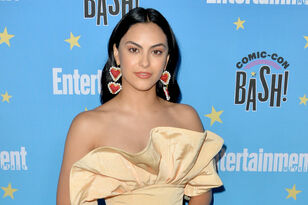 'Riverdale' Star Camila Mendes Says She Was Sexually Assaulted In College