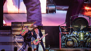 Photos - ZZ Top at Chateau Ste Michelle