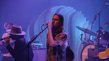 Concert Photos - The Head & The Heart - AT&T Studio Performance