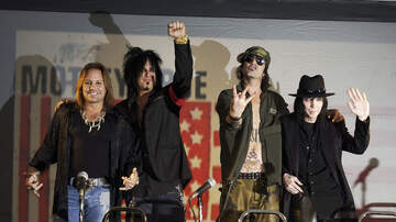 Corey Rotic - Rolling Stone confirms Motley Crue, Def Leppard, Poison stadium tour