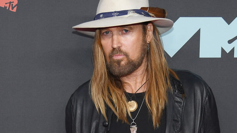 "Billy Ray Cyrus Reimagines LL Cool J's ""Mama Said Knock You Out"""