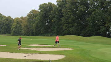 Chillicothe Local Sports Stories - Unioto Knocking On Door of SVC Golf Crown
