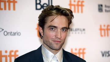 Jesse Lozano - Robert Pattinson Says He's Trying to Avoid Batman Nicknames