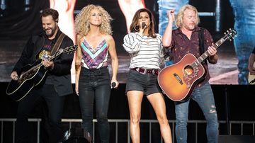 iHeartCountry - Little Big Town Reveals New 'Nightfall' Album, Single And Tour