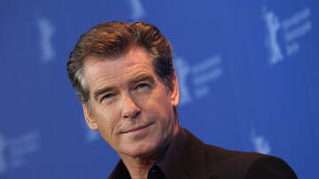 Crystal Rosas - Pierce Brosnan Says A Woman Should Be The Next 007
