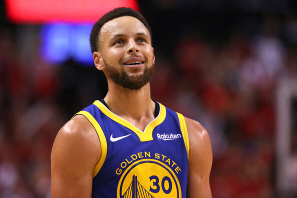 2019 NBA Finals - Game Two / Getty Images
