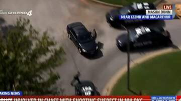 The Stansbury Show - Police open fire on a suspect on live tv.