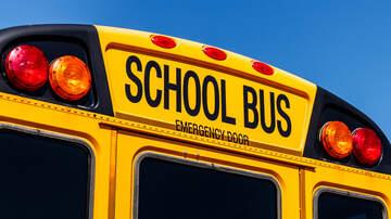 Local News - A Fatal Crash Involving A School Bus Is Under Investigation