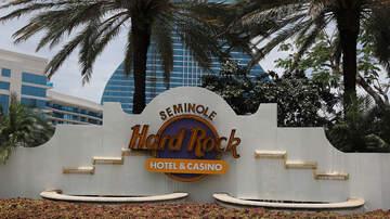 The Paul Castronovo Show - Week Long Job Fair At The Seminole Hard Rock Hotel & Casino