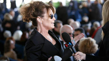 Len Berman and Michael Riedel in the Morning - Todd Palin Files For Divorce From Former Gov. Sarah Palin