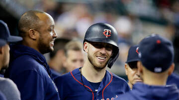 Twins Blog - No panic in Twins as Nats to town | KFAN 100.3 FM