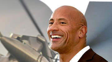 None - Dwayne 'The Rock' Johnson To Play UFC Wrestler In New Film